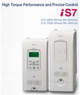LS   اینورتر   SV0008 IS7-4