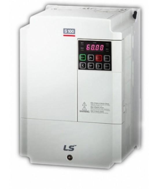 LS   اینورتر   LSLV0008S100-1EOFNM