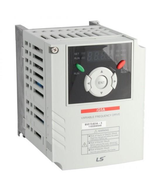 ls اینورتر sv015IG5A-2 اینورتر
